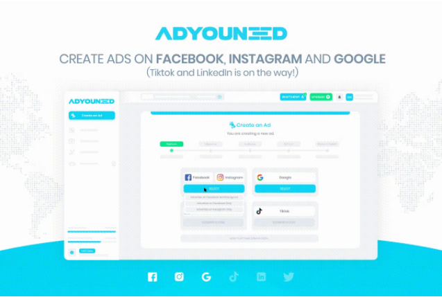 Buy Software Apps ADYOUNEED Lifetime Deal content 1