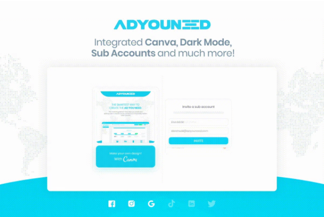 Buy Software Apps ADYOUNEED Lifetime Deal content 2