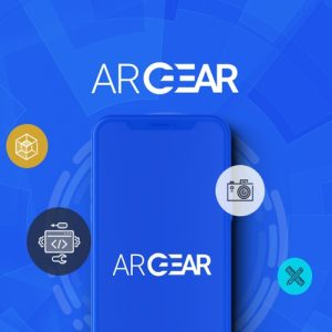 Buy Software Apps ARGear Lifetime Deal header