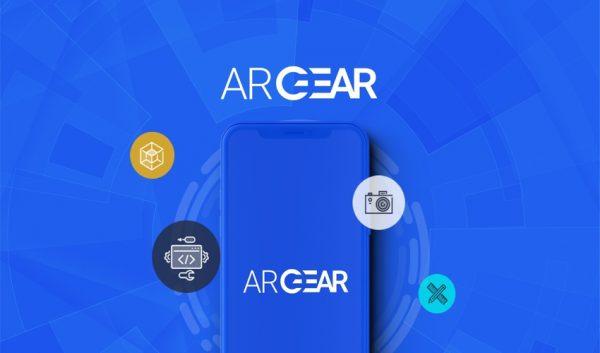 Buy Software Apps ARGear Lifetime Deal header