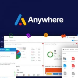 Buy Software Apps Anywhere Lifetime Deal header