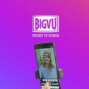 Buy Software Apps BIGVU Lifetime Deal header