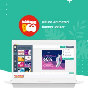 Buy Software Apps BannerBoo Lifetime Deal header