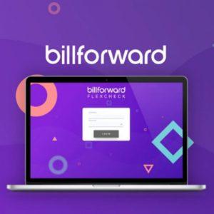 Buy Software Apps Billforward Lifetime Deal header