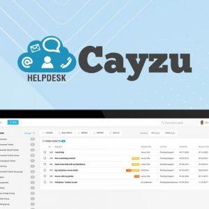 Buy Software Apps Cayzu Lifetime Deal header