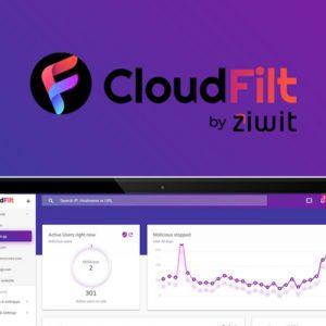 Buy Software Apps CloudFilt Lifetime Deal header
