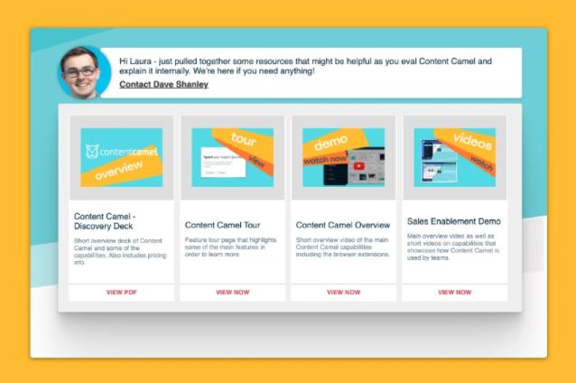 Buy Software Apps Content Camel Lifetime Deal content 3