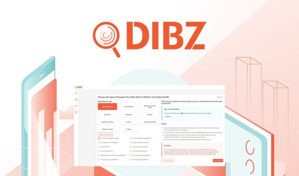 Lifetime Deal to Dibz for $49