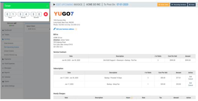 Buy Software Apps EZBILLING360 Lifetime Deal content 1