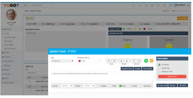 Buy Software Apps EZBILLING360 Lifetime Deal content 3