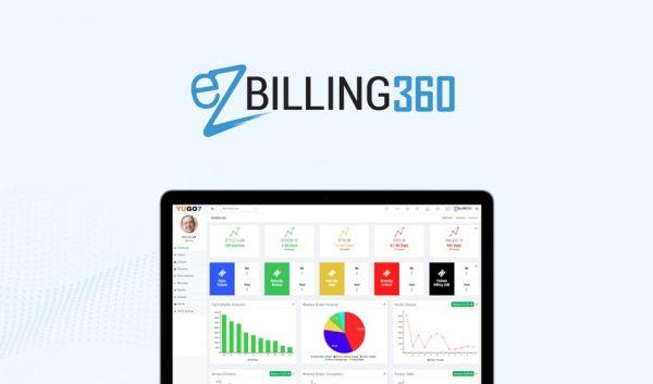 Buy Software Apps EZBILLING360 Lifetime Deal header