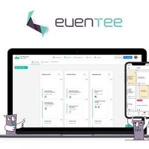 Buy Software Apps Eventee Lifetime Deal header