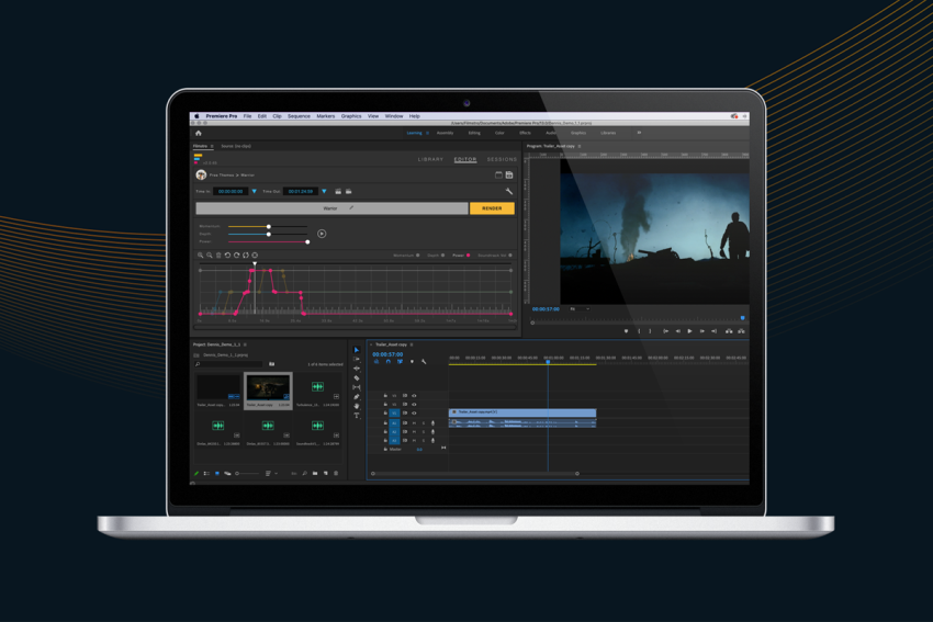 Buy Software Apps Filmstro Lifetime Deal content 3