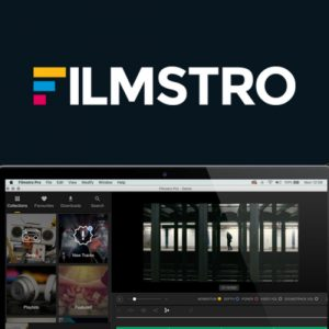 Buy Software Apps Filmstro Lifetime Deal header