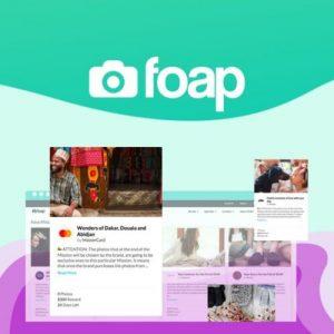 Buy Software Apps Foap Lifetime Deal header