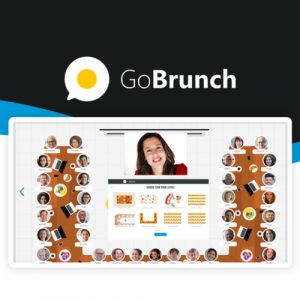 Buy Software Apps GoBrunch Lifetime Deal header