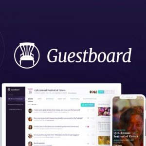 Buy Software Apps Guestboard Lifetime Deal header