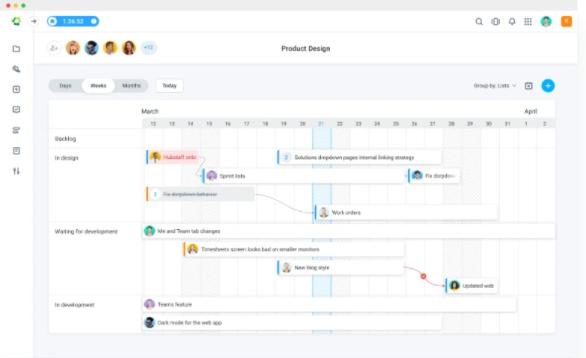 Buy Software Apps Hubstaff Tasks Lifetime Deal content 3