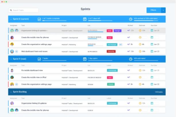 Buy Software Apps Hubstaff Tasks Lifetime Deal content 4