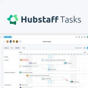 Buy Software Apps Hubstaff Tasks Lifetime Deal header