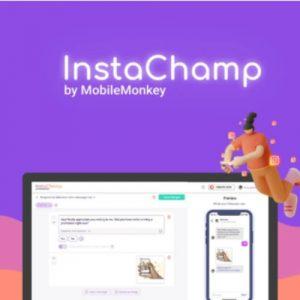 Buy Software Apps InstaChamp Lifetime Deal header