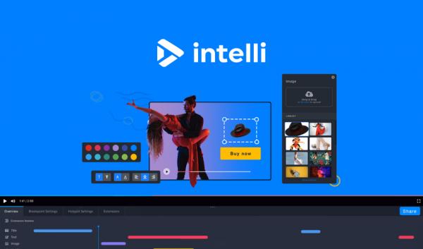 Buy Software Apps Intelli Lifetime Deal header
