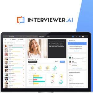 Buy Software Apps Interviewer AI Lifetime Deal header