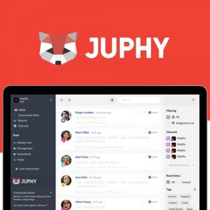 Buy Software Apps Juphy Lifetime Deal header