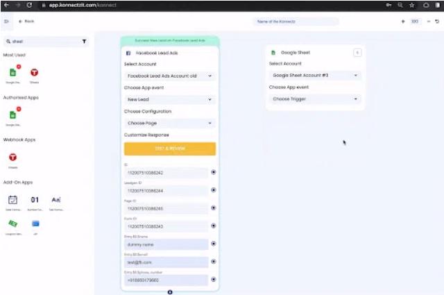 Buy Software Apps KonnectzIT Lifetime Deal content 1