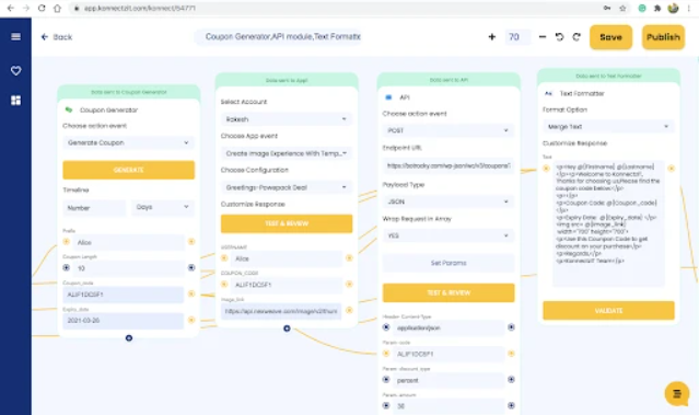 Buy Software Apps KonnectzIT Lifetime Deal content 3