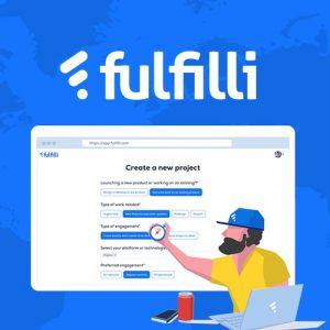 Buy Software Apps - LIfetime Deal Fulfilli header