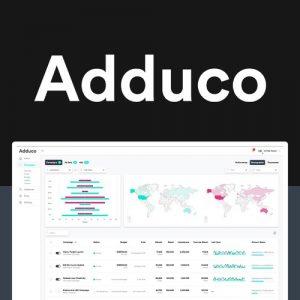 Buy Software Apps - Lifetime Adduco header