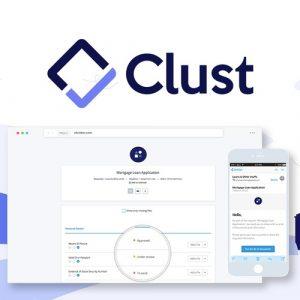 Buy Software Apps - Lifetime Clust header