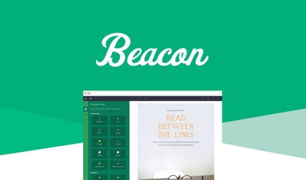 Buy Software Apps Lifetime Deal Beacon header