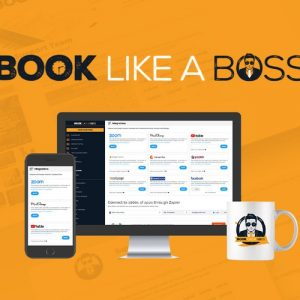 Buy Software Apps - Lifetime Deal Book Like a Boss header