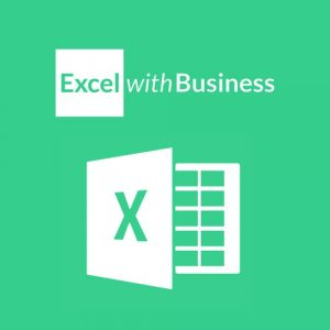 Buy Software Apps - Lifetime Deal Buy Software Apps - Lifetime Deal to The Excel Mastery Bundle by Excel with Business header
