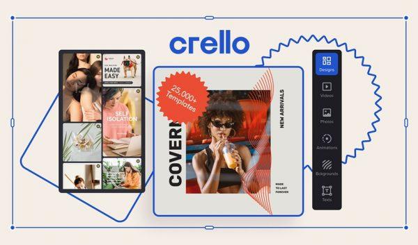 Buy Software Apps Lifetime Deal Cretto header