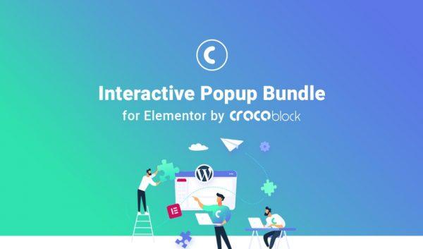 Buy Software Apps Lifetime Deal Crocoblock header