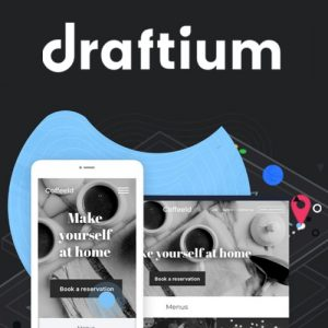 Buy Software Apps - Lifetime Deal Draftium header