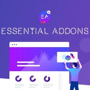 Buy Software Apps - Lifetime Deal Essential Addons Elementor header