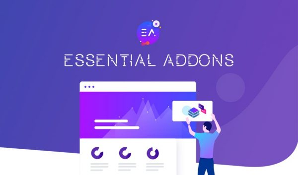 Buy Software Apps - Lifetime Deal Essential Addons Elementor header