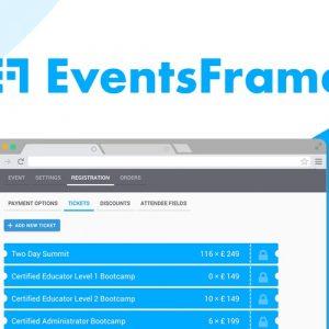 Buy Software Apps Lifetime Deal Event Frames header