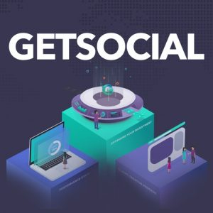 Buy Software Apps Lifetime Deal GetSocial header