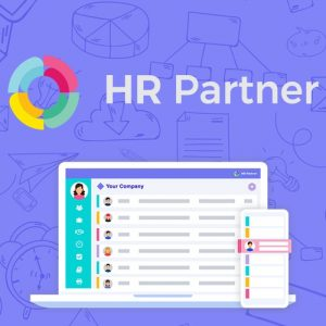 Buy Software Apps Lifetime Deal HR Partner header