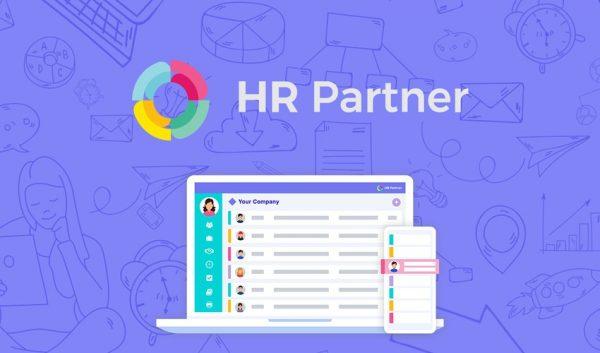 Buy Software Apps Lifetime Deal HR Partner header