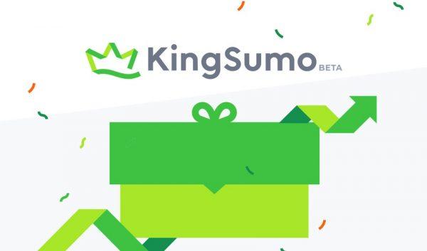 Buy Software Apps Lifetime Deal KingSumo header