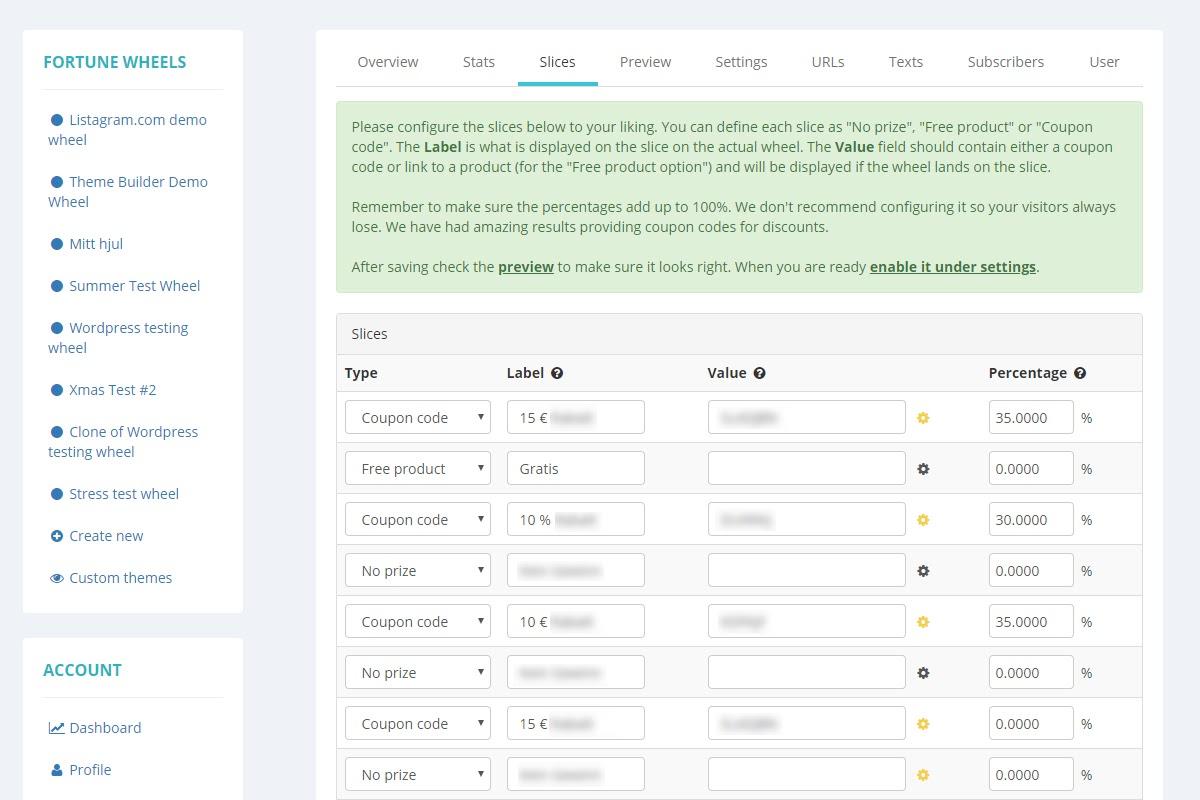 Buy Software Apps Lifetime Deal Listagram content 1