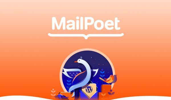 Buy Software Apps Lifetime Deal MailPoet header