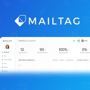Buy Software Apps Lifetime Deal MailTag header
