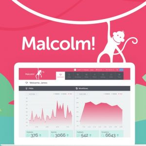 Buy Software Apps Lifetime Deal Malcolm header